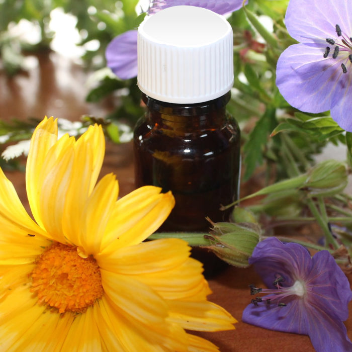 Community Herbal Apothecary